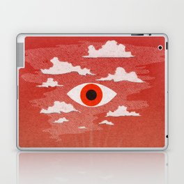 Safety Matches: Psyche Laptop & iPad Skin