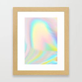 #8 Framed Art Print