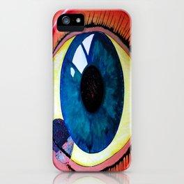 Celestial Beauty iPhone Case
