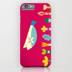The Fish's Dream iPhone 6s Slim Case