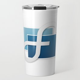 DisplayFusion Travel Mug