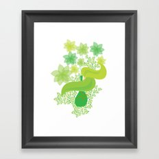 revive Framed Art Print
