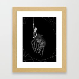 My Time to Shine Framed Art Print