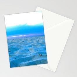 Sunset Sands Stationery Cards