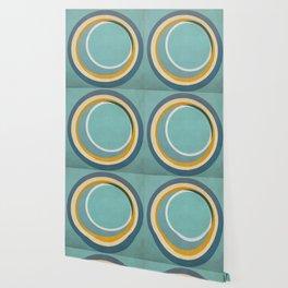 Circular Influence 6 Wallpaper
