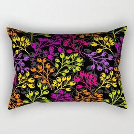 Autumn berries Rectangular Pillow