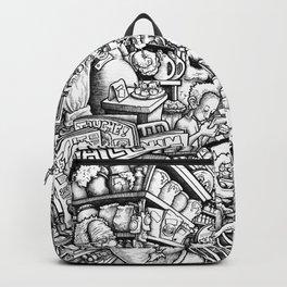 GROCER Backpack