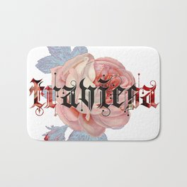 traviesa Bath Mat