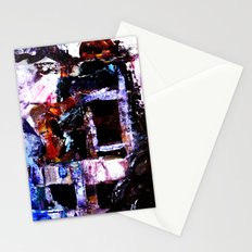 The Seated Woman Stationery Cards