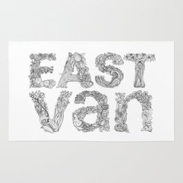 East Van Rug