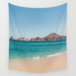 Cabo San Lucas V Wall Tapestry
