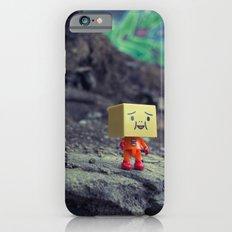 i like it here Slim Case iPhone 6s