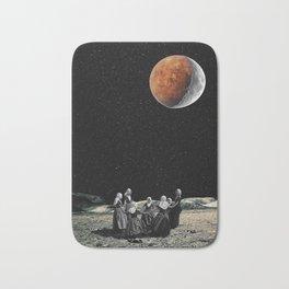 Celebration of the new Moon Bath Mat