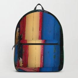 Randyland 6 Backpack