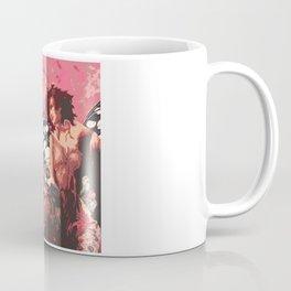 CHRISTINA A FAIRY Coffee Mug