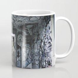 Montreal Street Art Coffee Mug