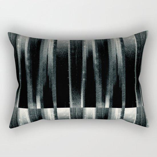 Velour Rectangular Pillow