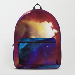 Bat Nebula  Backpack