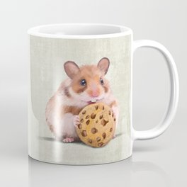 Sweet dreams are made of chocolate Coffee Mug