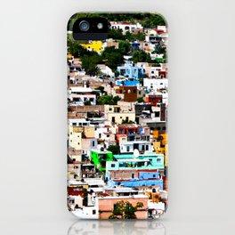 Guanajuato iPhone Case