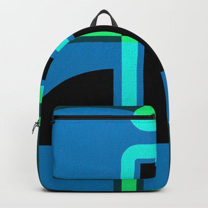 Transfusion Backpack