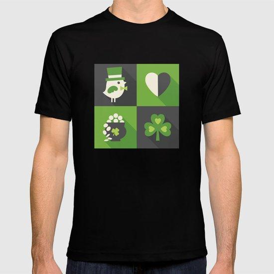 TOP O' THE MORNIN' T-shirt