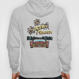 Gaming [C64] - Action Fighter Hoody