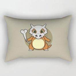 C U B O N E Rectangular Pillow