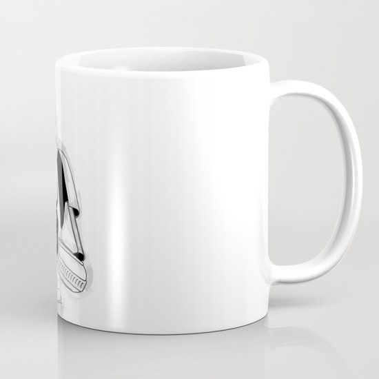 Stormtrooper Empire  Mug