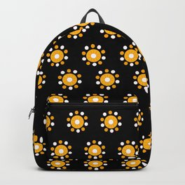 Knights Black and Gold - UCF Tailgate Backpack