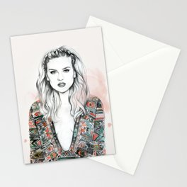 Perrie Stationery Cards