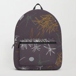 Desert Plants Backpack