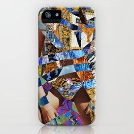 Vers Impact iPhone Case