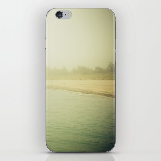 Dreams of Distant Lands iPhone & iPod Skin