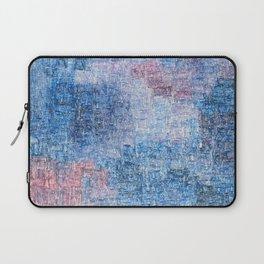 Spacetime Ripples Laptop Sleeve