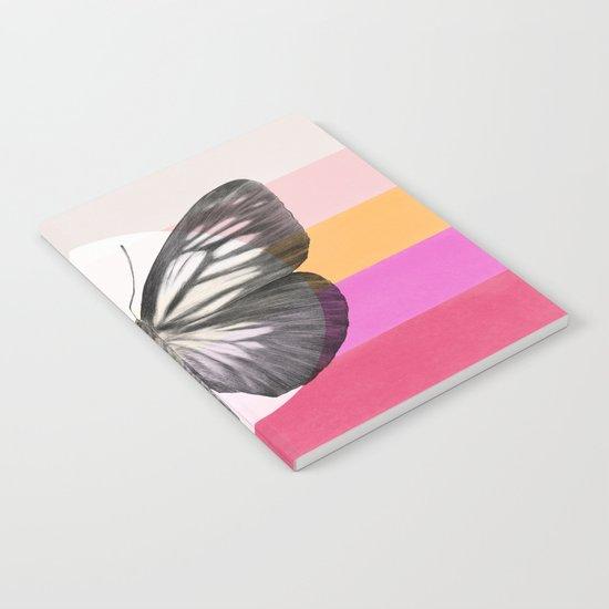 Flight - by Eric Fan and Garima Dhawan  Notebook