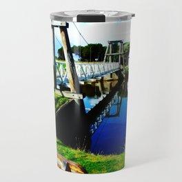Footbridge Travel Mug