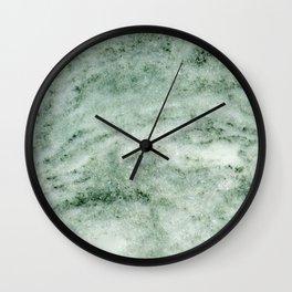 Greek Marble Wall Clock