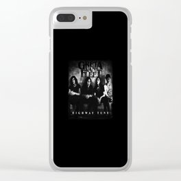 fleet Clear iPhone Case