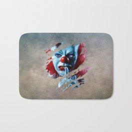 Clown 06 Bath Mat