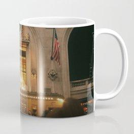 Yellow Glow Coffee Mug