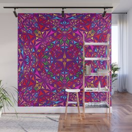 Magic Colors XX Wall Mural
