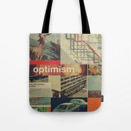 Optimism178 Tote Bag