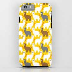 The Alpacas iPhone 6 Tough Case