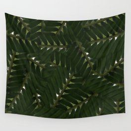 P-alm Wall Tapestry