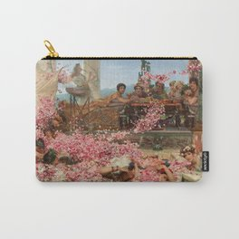 roses of heliogabalus Carry-All Pouch
