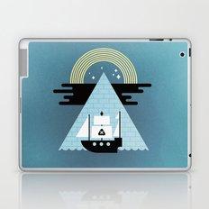 Born to Explore Pt4 Laptop & iPad Skin