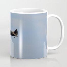 Spitfire MK356 swoop Coffee Mug