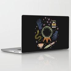 I See Your Future Laptop & iPad Skin