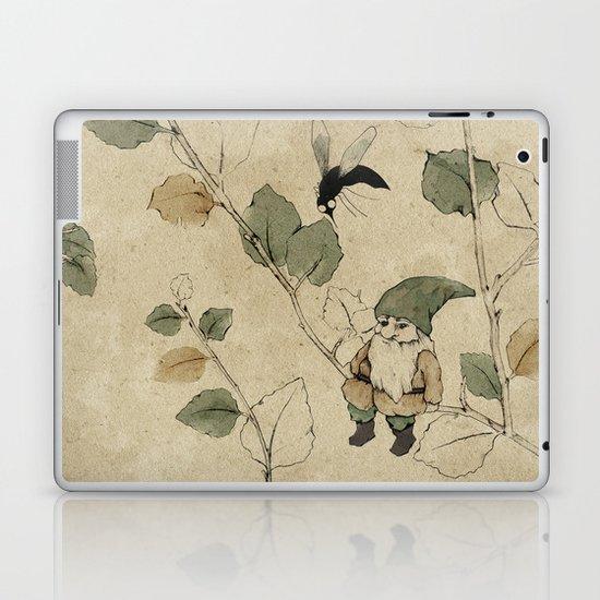 Fable #1 Laptop & iPad Skin